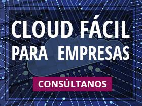 cloud fácil para empresas