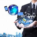 La nube, tendencia evolutiva empresarial