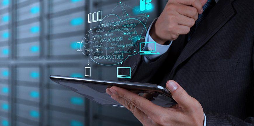 Cinco formas en las que la nube ayuda en una PYME