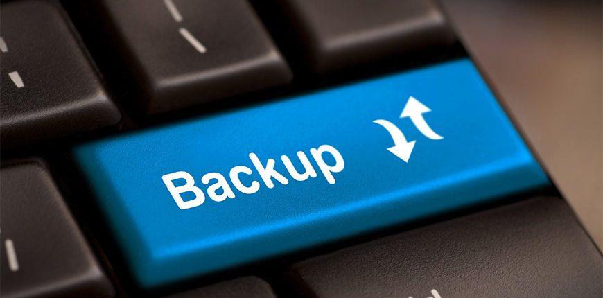 Para SomosCloud, esto es el Backup Online