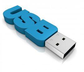 Diferencia USB 2 3